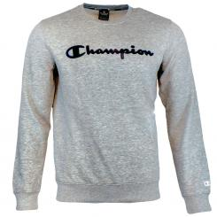 Crewneck Sweatshirt Big Logo