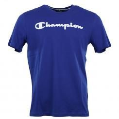 Crewneck T-Shirt Big Logo