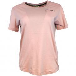 Crewneck T-Shirt Small Logo Damen