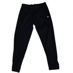 Cuffed Small Logo Jogginghose Damen
