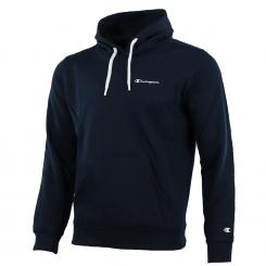 Hooded Small Logo Sweatshirt