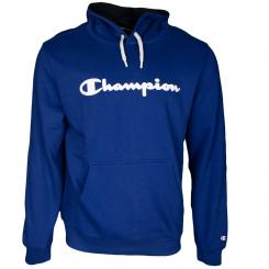 Hooded Sweatshirt Big Logo