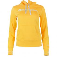 Hooded Sweatshirt Big Logo Damen