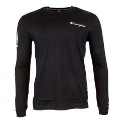 Langarmshirt Color B