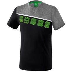 5-C T-Shirt Herren