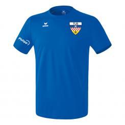 Breckerfeld Funktions Teamsport T-Shirt