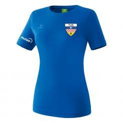 Breckerfeld Teamsport T-Shirt Damen