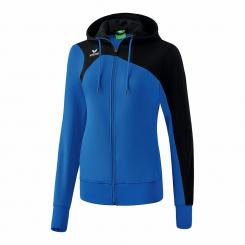 Club 1900 2.0 Trainingsjacke mit Kapuze Damen