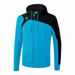 Club 1900 2.0 Trainingsjacke mit Kapuze Herren