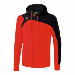 Club 1900 2.0 Trainingsjacke mit Kapuze Kinder
