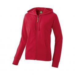 Hooded Jacket Damen