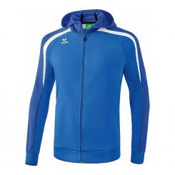 Liga 2.0 Trainingsjacke mit Kapuze Kinder