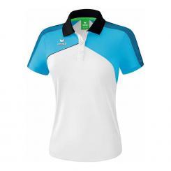 Premium One 2.0 Poloshirt Damen