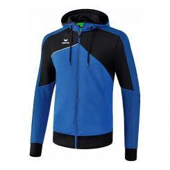 Premium One 2.0 Trainingsjacke mit Kapuze Kinder