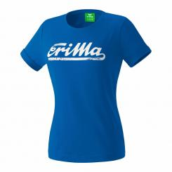 Retro T-Shirt Damen