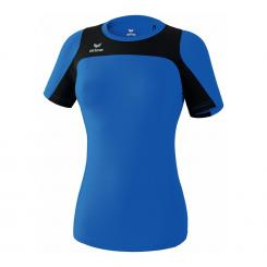 Running T-Shirt Race Line Damen