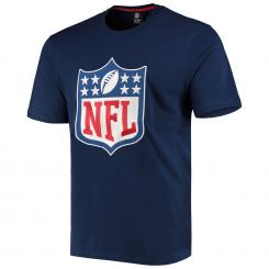 Split Graphic T-Shirt NFL