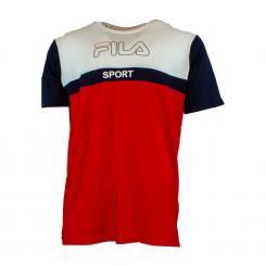 Manning Block T-Shirt