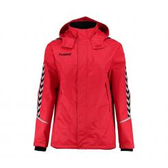 Authentic Charge Allwetterjacke Kinder