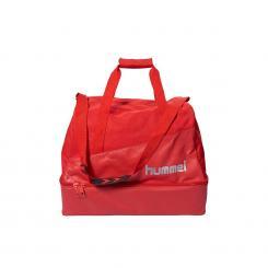 Authentic Charge Fußballtasche