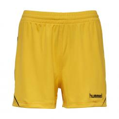 Authentic Charge Poly Short Damen