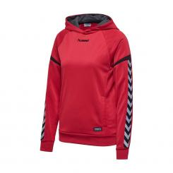Authentic Charge Womens Poly Hoddie