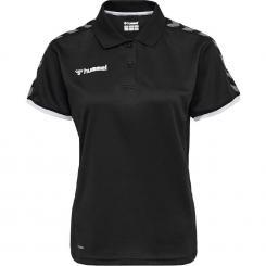 Authentic Functional Poloshirt Damen