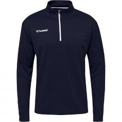 Authentic Half Zip Sweatshirt