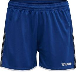 Authentic Poly Short Damen