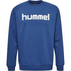 Go Logo Sweatshirt
