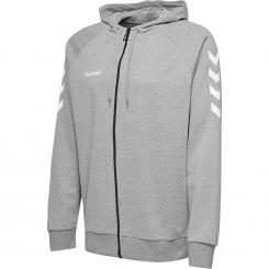 Go Zip Hoody Kinder