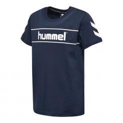 HMLJaki T-Shirt Kurzarm Kinder