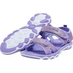 Sandal Glitter Kinder