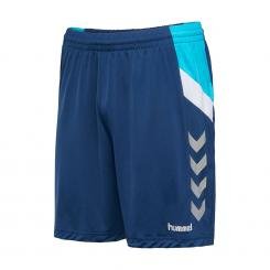 Tech Move Kids Poly Short