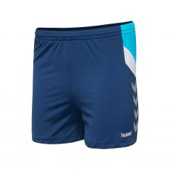 Tech Move Poly Short Damen