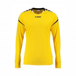 Trikot Authentic Charge Langarm Herren