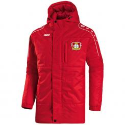 Bayer 04 Leverkusen Coachjacke Active Kinder