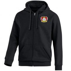 Bayer 04 Leverkusen Kapuzenjacke Team Herren