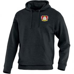 Bayer 04 Leverkusen Kapuzensweat Team Kinder