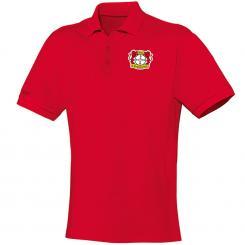 Bayer 04 Leverkusen Polo Team Herren