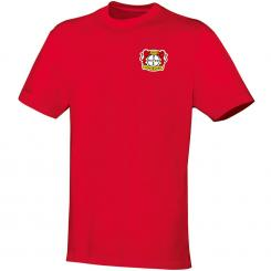 Bayer 04 Leverkusen T-Shirt Team  Herren