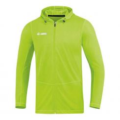 Kapuzenjacke Run 2.0 Damen