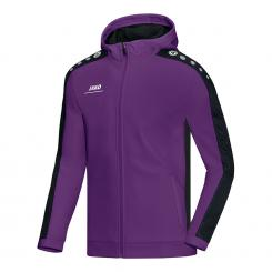 Kapuzenjacke Striker Damen