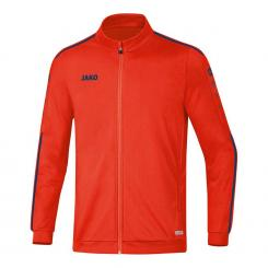 Polyesterjacke Striker 2.0 Kinder