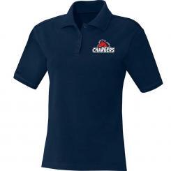 Recklinghausen Chargers Logo Polo Shirt