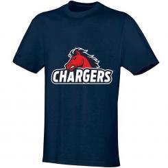 Recklinghausen Chargers Logo T-Shirt
