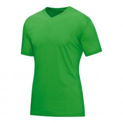 T-Shirt V-Neck Herren
