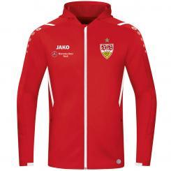 VfB Stuttgart Trainingsjacke Challenge 2021/2022 Kinder