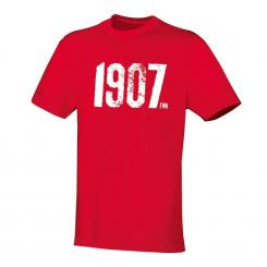 Würzburger Kickers T-Shirt 1907 Kinder