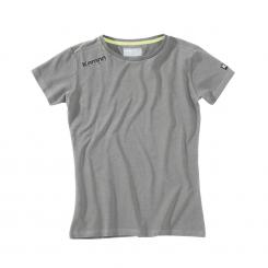 Core Baumwoll T-Shirt Damen